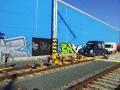 FCS Railway equipment 1