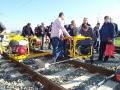 FCS Railway equipment exibition 1