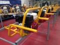 FCS production