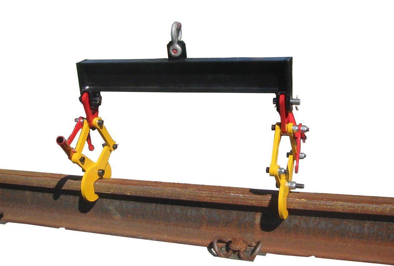 Lifting Crosshead Ipe 100 Fcs Rail Railway Equipment