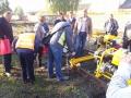 FCS Railway equipment exibition 3