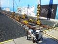 FCS Railway equipment