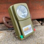 Led signalling lantern LSL 30