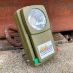 Linterna de señalización de led LSL 30